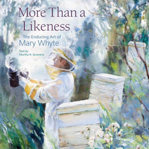 Mary Whyte Books